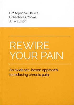 Rewire Your Pain Cover